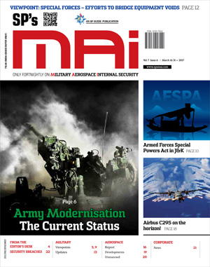 SP's MAI Issue No. 6 | March 16-31, 2017